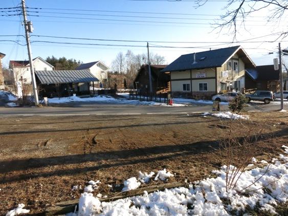 [土地] 小淵沢 商業用の土地 20196詳細ページへ