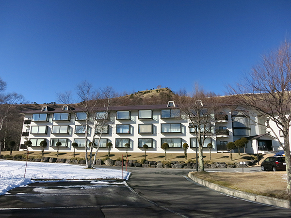 [中古マンション] 車山高原スカイパークヴィラ2号館2階2LDK リゾートマンション 20291詳細ページへ