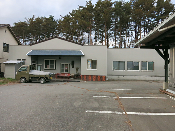 [工場] 長野県諏訪郡富士見町 養護学校近く 製造業向け工場倉庫 20386詳細ページへ